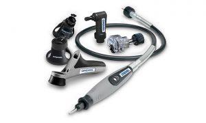 Dremel Multi-Tool Attachments