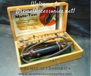 Welcome to DremelAccessories.net!