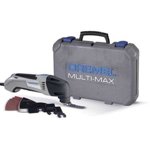 Dremel 6300-01 120-Volt Multi-Max Oscillating Kit