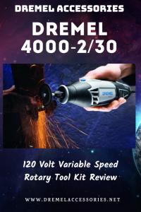 Dremel 4000-2/30