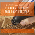 Is a Dremel Rotary Tool Right for You?