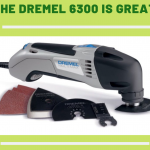 The Dremel 6300 is Great!