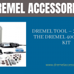 Dremel Tool – 3 Perks of the Dremel 4000 Rotary Kit